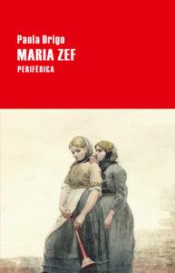 PAOLA DRIGO MARIA ZEF