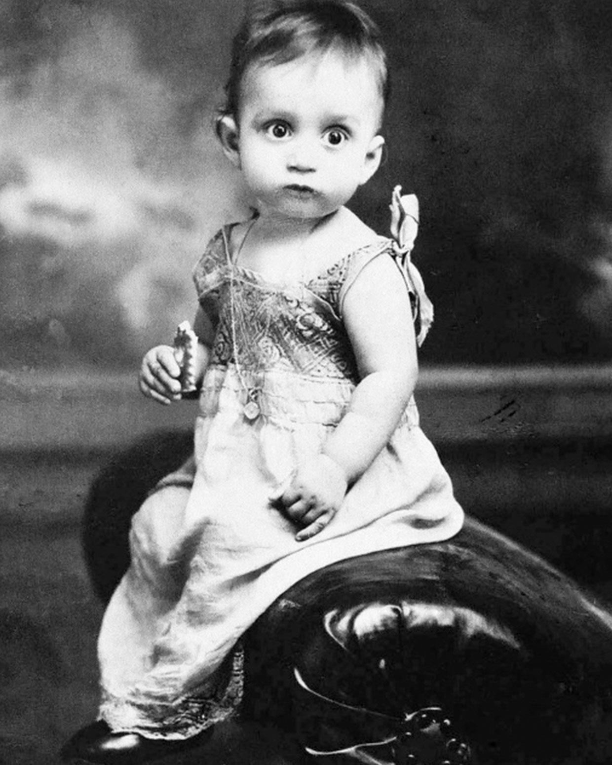 Gabriel García Márquez en la portad de sus memorias 'Vivir para contarla'.