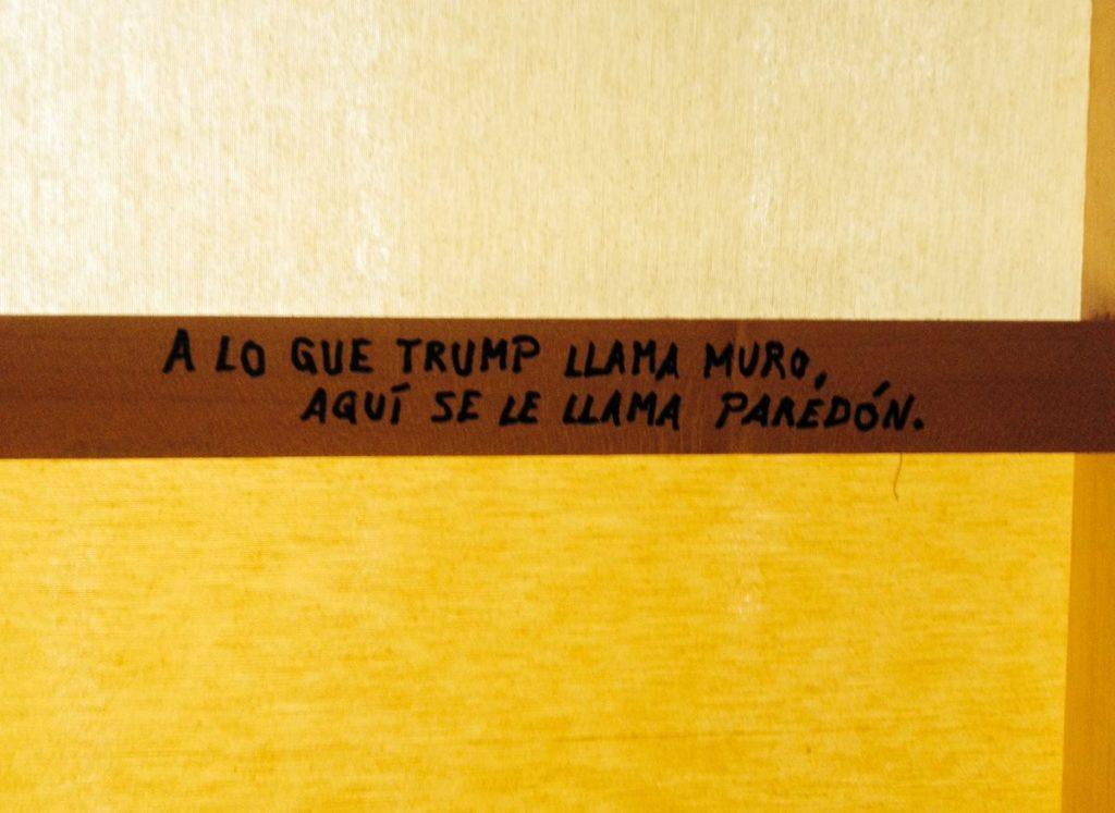 Grafiti de Enrique Fernández Pastor