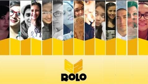 Booktuber del grupo B2Rolo.