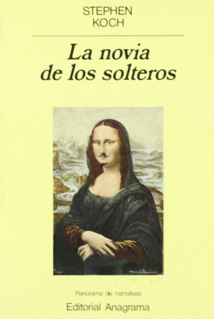 Libro La novia de los Solteros de Stephen Koch
