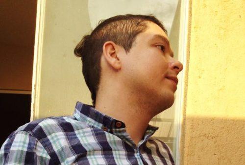 Jesús Miguel Soto, escritor venezolano.