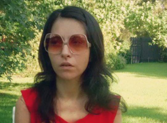 Lola Copacabana, escritora de Argentina.
