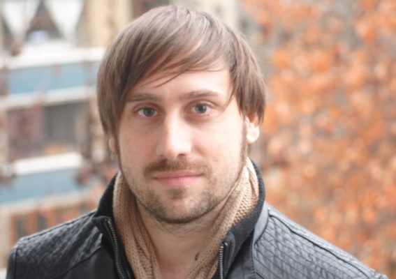 Gonzalo Eltesch, escritor de Chile.
