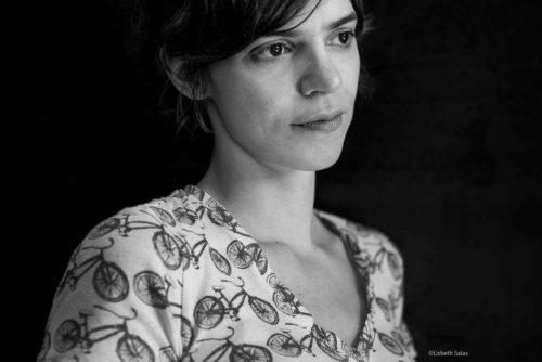 Valeria Luiselli, escritora de México. /Fotografía de Lisbeth Salas