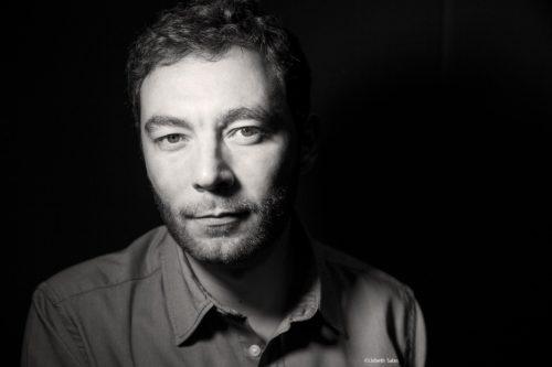 Felipe Restrepo Pombo, escritor colombiano. /Fotografía de Lisbeth Salas