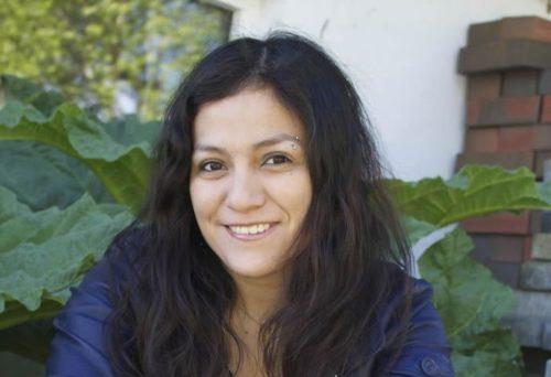 Claudia Ullosa Donoso, escritora peruana.