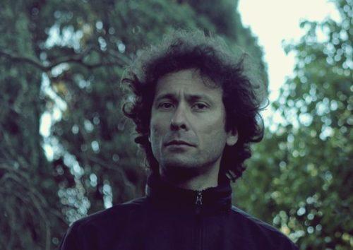 Damián González Bertolino, escritor de Uruguay.