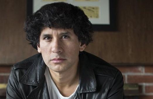 Mauro Javier Cárdenas, escritor de Ecuador.