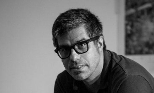 Valentín Trujillo, , escritor uruguayo.