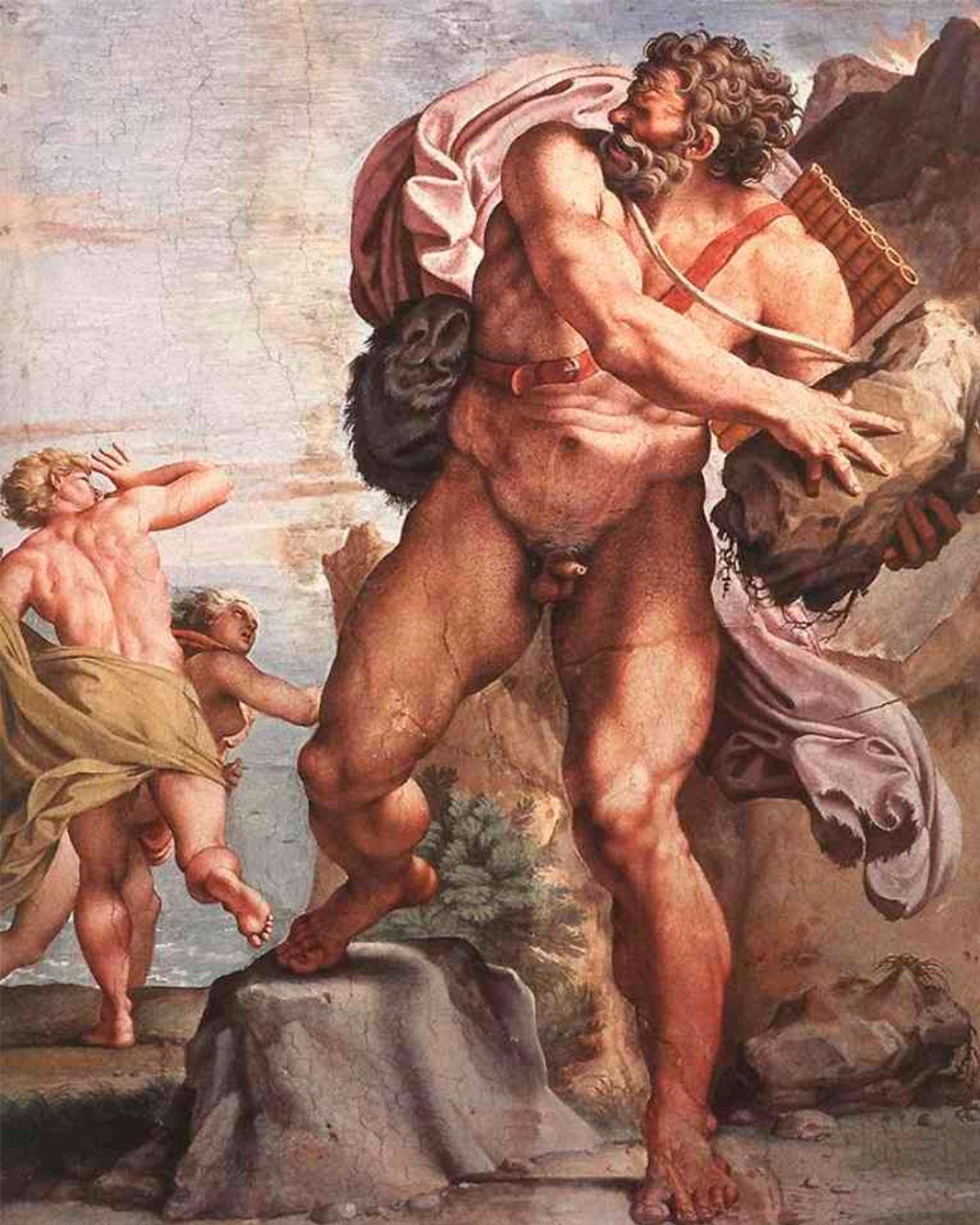 Ovidio, dos mil años sin el dios de los mitos y de los secretos del arte de