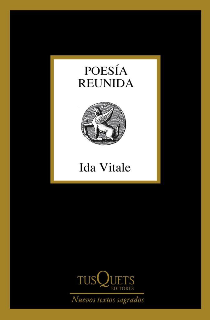 """Ida Vitale: """"Las culturas tienden a la desaparición del misterio. Lo compruebo cada"""