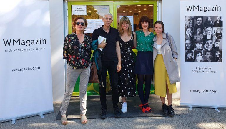 La Feria del Libro de Madrid sube un 14% las ventas y se convierte en fortaleza de la