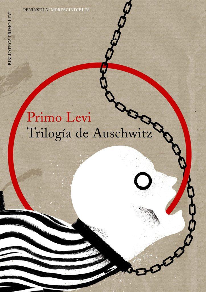 Primo Levi, cien años del hombre que contó el infierno nazi para no olvidar