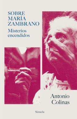 """Antonio Colinas: """"La razón poética de María Zambrano procede de Leopardi y"""