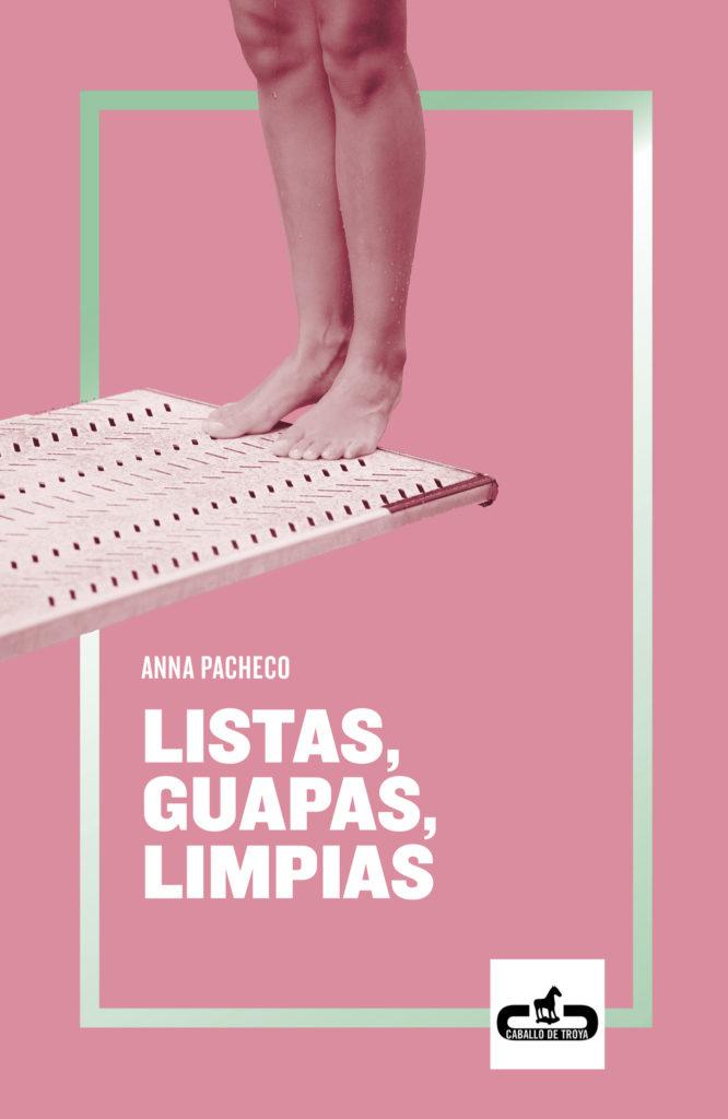 Anna Pacheco crea un retrato de la precariedad y reivindicaciones de la generación