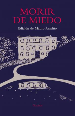 Morir de miedo con cuentos de Balzac, Victor Hugo, Flaubert, Verne,