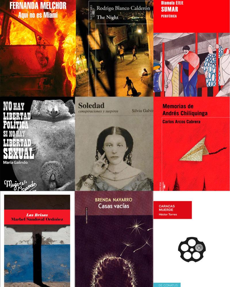 Retrato de la América Latina convulsa a través de libros recomendados por