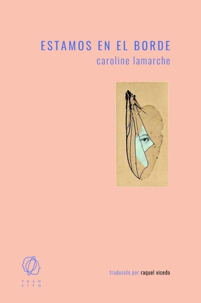 'Estamos en el borde', de Caroline Lamarche, son los cuentos que regalaría la librería Cervantes y compañía,...