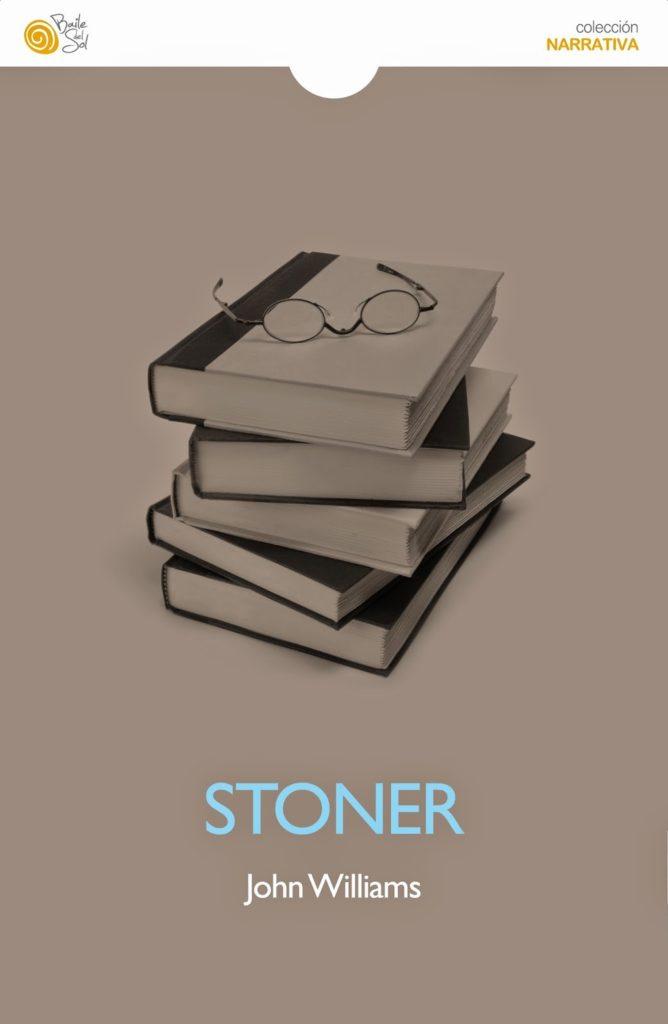 'Stoner', de John Williams, la novela que regalaría la librería Wilborada, de
