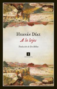 """Hernán Díaz: """"Mientras estemos regidos por la codicia esto no va a"""